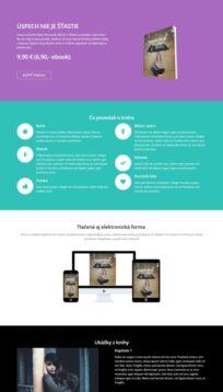 predaj ebook web