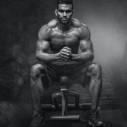 Kulturistika a CrossFit tréner