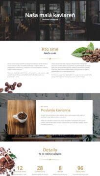 web kaviarne
