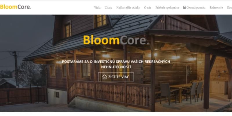 Bloomcore.eu