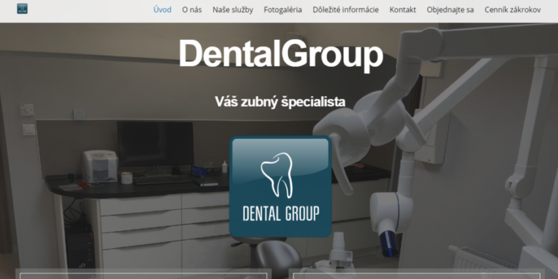 dentalgroup.sk