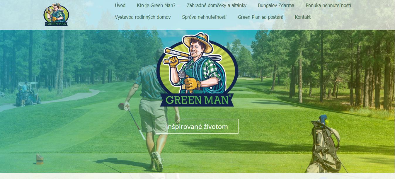 greenman.sk