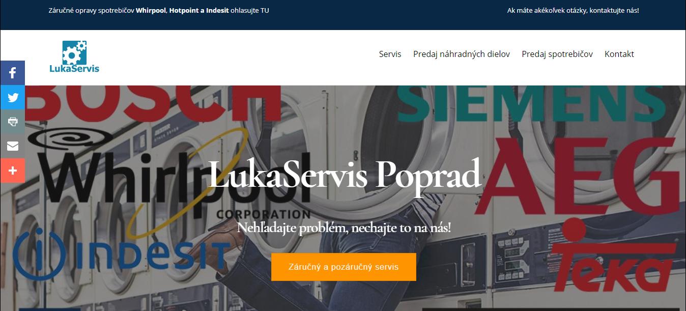 lukaservis.sk