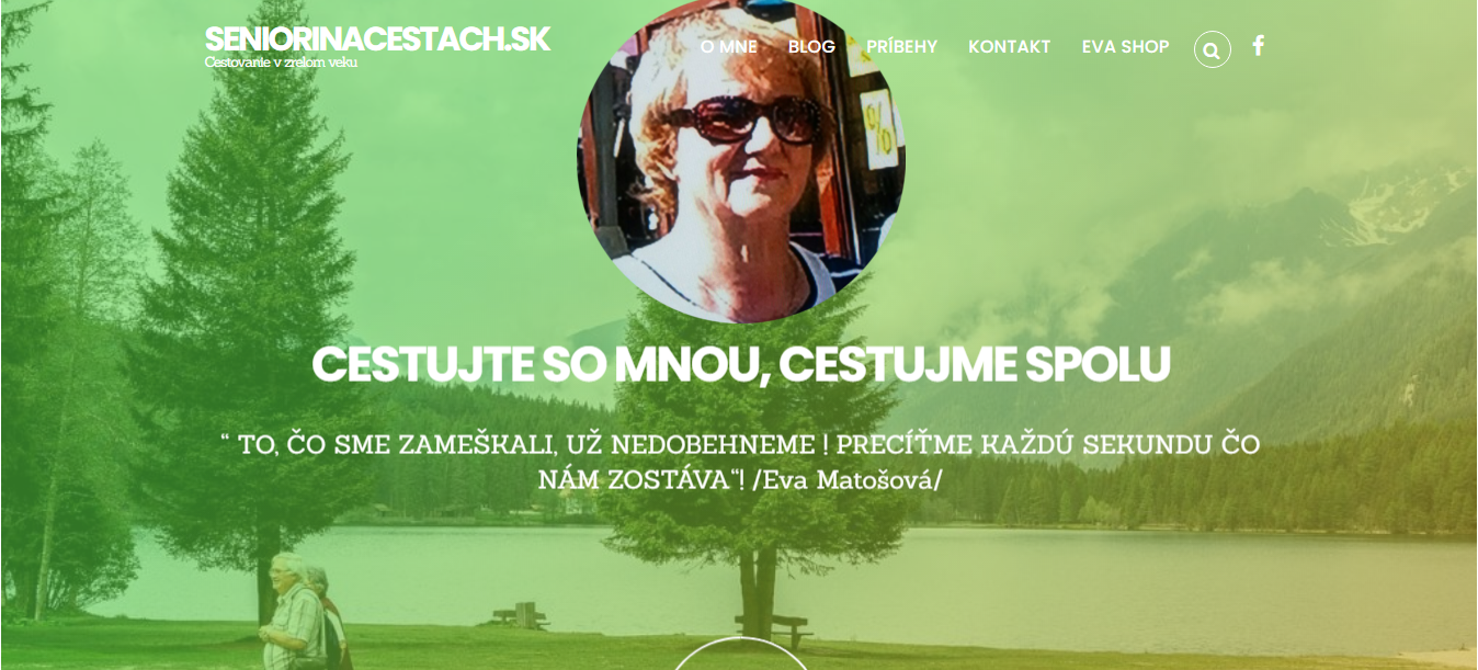 seniorinacestach.sk