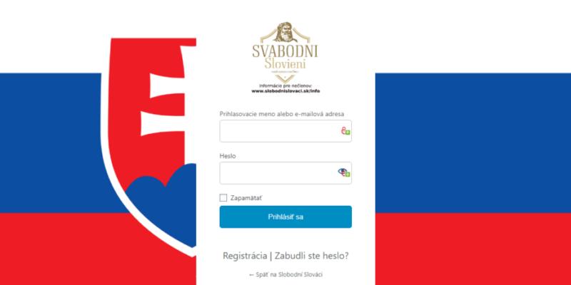 slobodnislovaci.sk