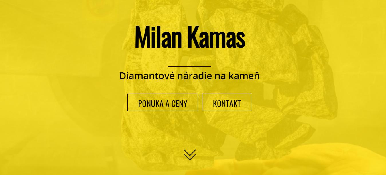 kamas.sk