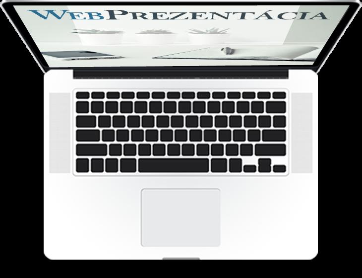 vytvorenie webstránky