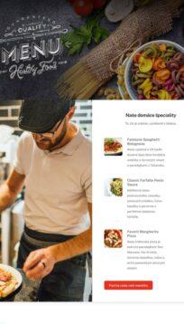 reštauracia online